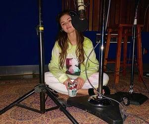 selena gomez and studio image