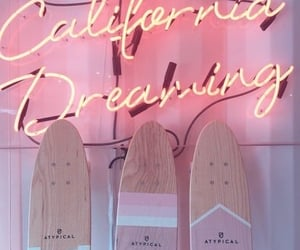 california, cool, and Dream image