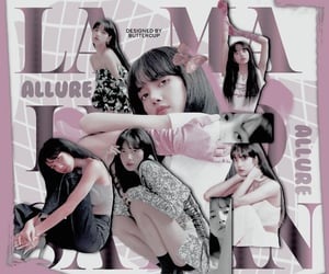 Allure, thai, and lalisa image