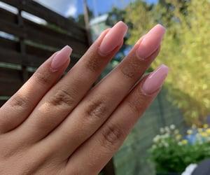 beauty, nails, and natural image