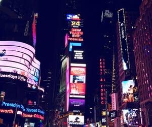 eua, new york, and nyc image
