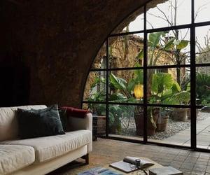 interior, window, and decor image