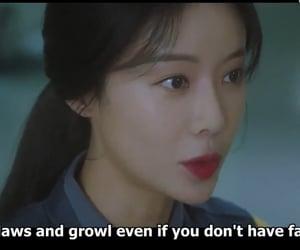 asia, Korean Drama, and quotes image