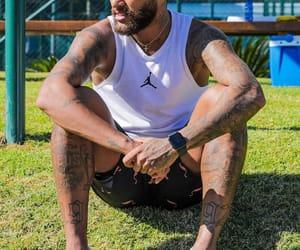 beautiful, male, and neymar image