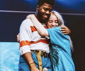 billie, cuties, and khalid image