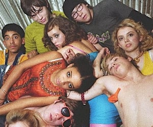 cassie, party, and skins image