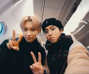 cute boys, felix, and kpop image