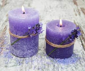 beauty, decoration, and velas image
