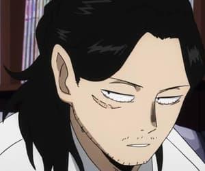 anime, eraserhead, and mha image