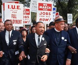 equality, racism, and black lives matter image