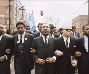 martin luther king and martin luther king jr image