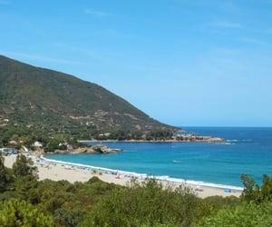 Algeria, beach, and beauty image