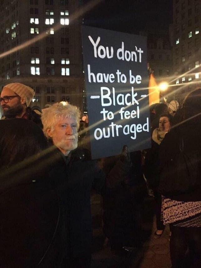 black people, matter, and black lives matter image