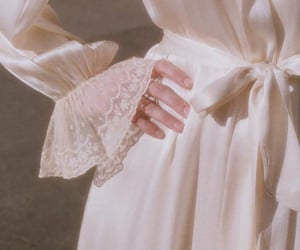 fashion, lace, and aesthetic image