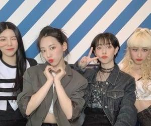 kpop, girlgroup, and girlkind image