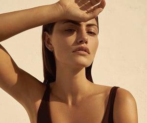 phoebe tonkin, model, and summer image