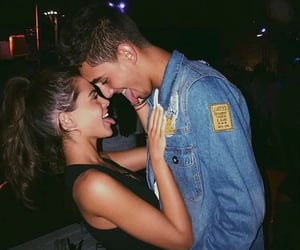 boyfriend, girl, and goal image