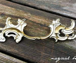 do it yourself, restoration hardware, and baroque drawer pulls image