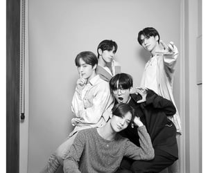 cix, bx, and seunghun image