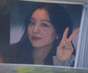 kpop, yiyeon, and bvndit image