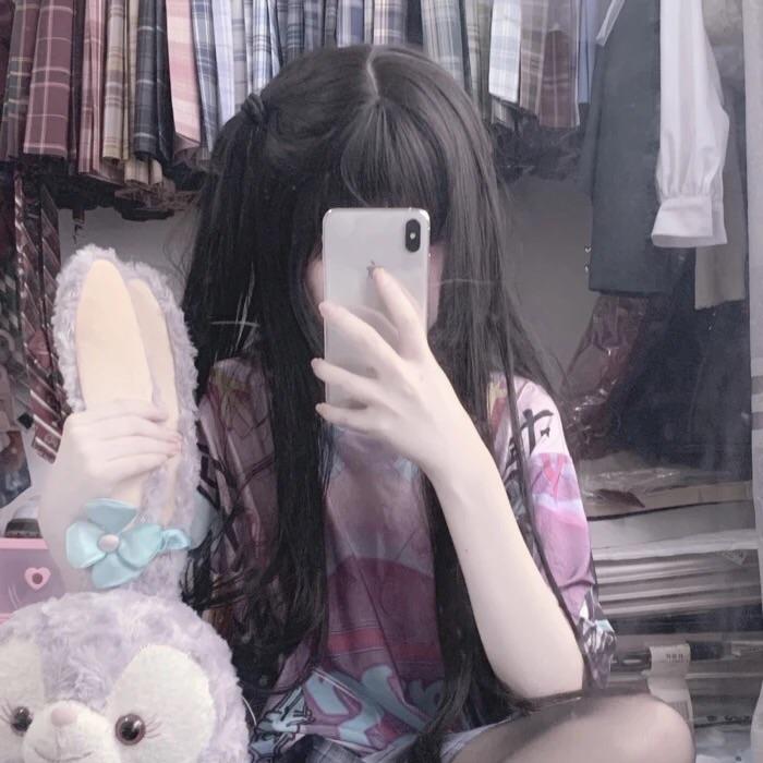 doll, kawaii, and cute image