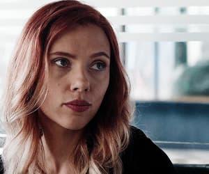film, gif, and Scarlett Johansson image