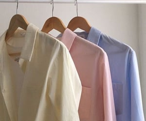 aesthetic, clothes, and colors image