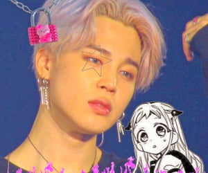 icon, bts, and jimin image