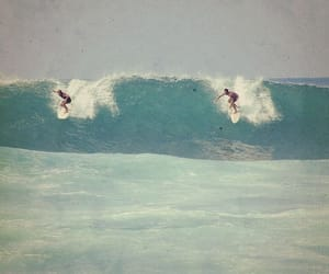 sea, surf, and waves image
