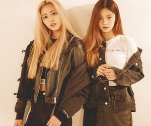 interview, itzy, and midzy image