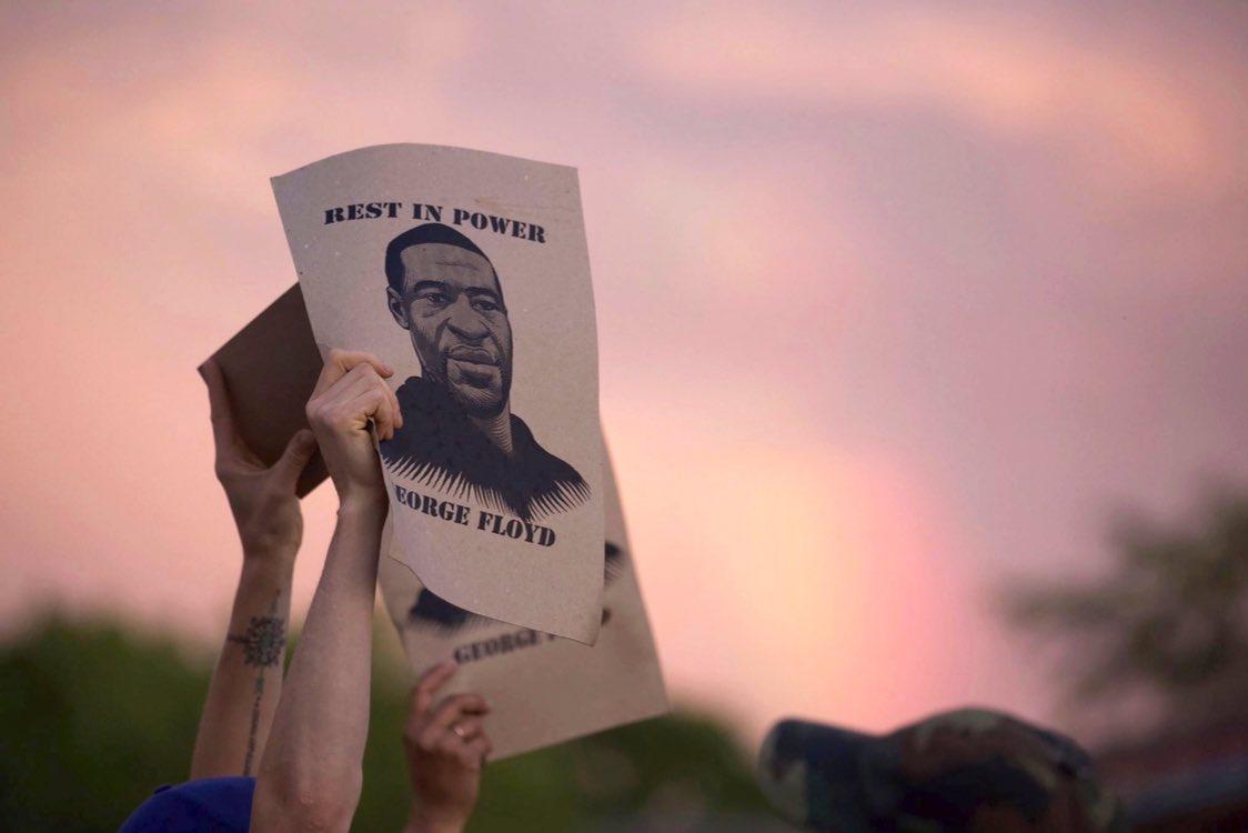 activism, writing, and black lives matter image