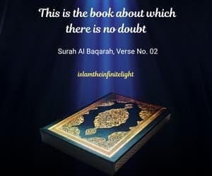 islam, quran, and koraan image