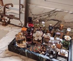 perfume, beauty, and luxury image
