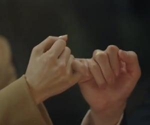 asia, korea, and promise image