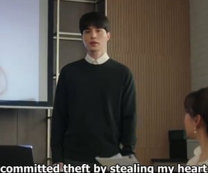 asia, Korean Drama, and lee dong wook image