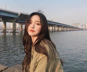 asian girl, cherish, and fashion image