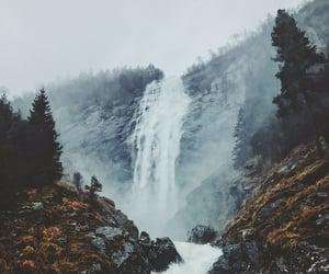 aesthetic, mountain, and boy image