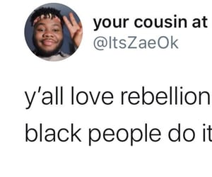 rebellion, tumblr, and twitter image