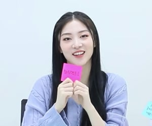 kpop, kim bomin, and redsquare image