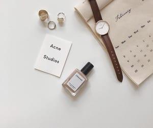 dior, indie, and makeup image