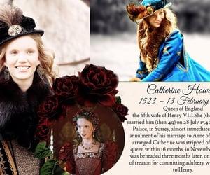 girl woman, The Tudors, and edit fan art image
