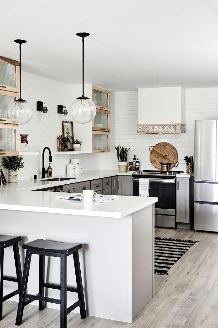 home, kitchen, and interior design image