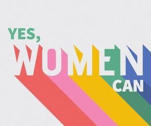 woman, feminism, and feminist image