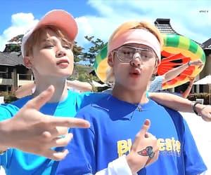 gif, taehyung, and kpop image