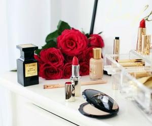 cosmetics, accessories, and aesthetics image