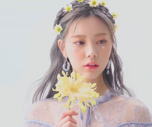DIA, flower, and flowers image