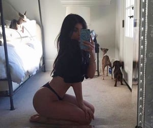 body, motivation, and kyliejenner image
