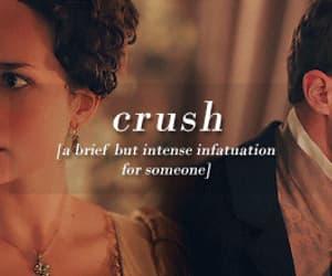 couple, crush, and romantic image