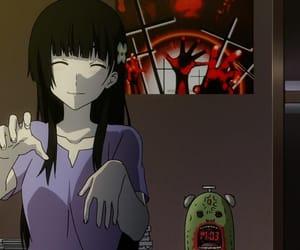 anime, sankarea, and zombie image
