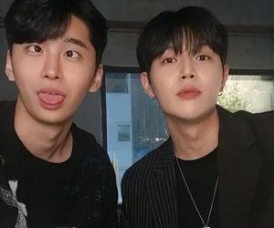 boys, koreanboys, and koreanguys image